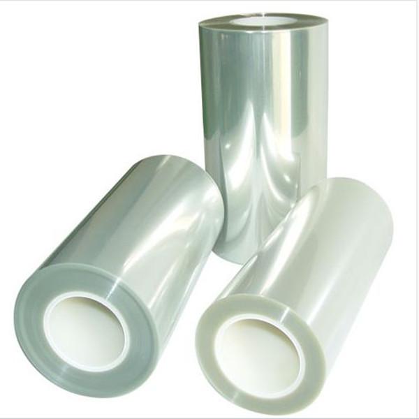 Transparent PET Protective Adhesive Film Manufacturer