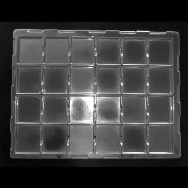 ESD Printable PET Rigid Plastic Sheet For Thermoforming