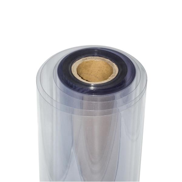 ESD transparent printable PET roll film